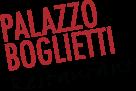 Ristorante Palazzo Boglietti Logo